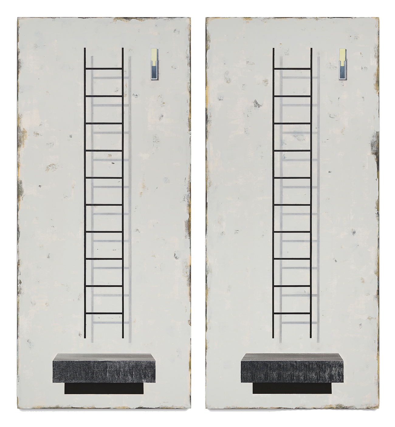 Squint 52 (ladders)
